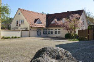 Jochen-Klepper-Haus