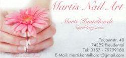 Logo Marti Kantelhardt