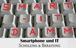Smart IT Damm