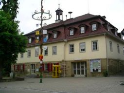 Rathaus Freudental