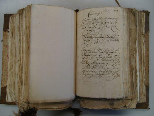 Inventar von 1729