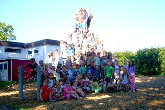 Tageseinrichtungen für Kinder