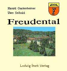 Foto: Buch Freudental
