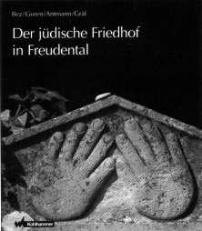 Foto: Der jüdische Friedhof in Freudental