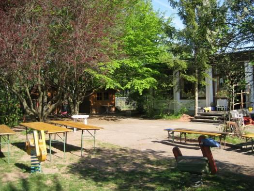 Kindergarten Rosenweg
