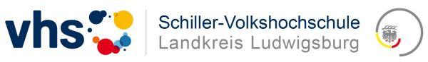 Logo Schiller Volkshochschule