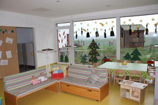 Kindergarten Taubenstraße