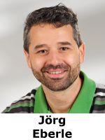 Jörg Eberle