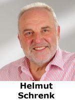 Helmut Schrenk