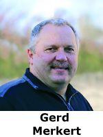 Gerd Merkert