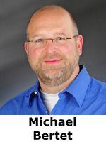 Michael Bertet
