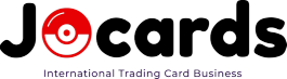 Logo Jocards