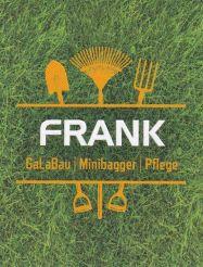 Logo GaLa-Bau Frank
