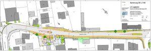 Plan Sanierung Bietigheimer Str.
