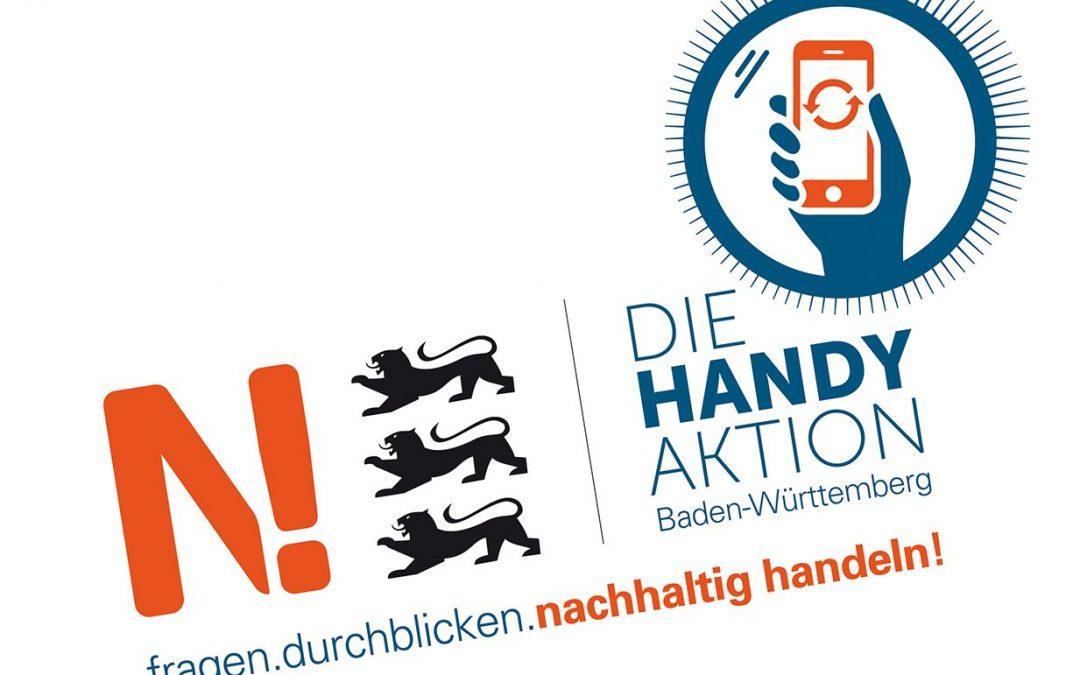 Handyaktion Land