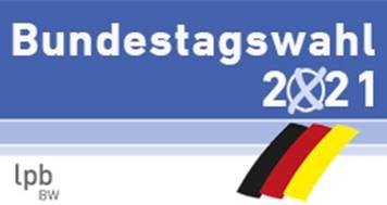 Informationen der LpB zur Bundestagswahl